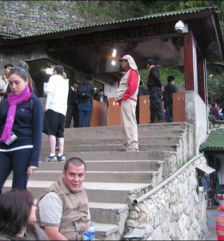 Machu Picchu Tickets - How to buy online - Visiting Machu Picchu