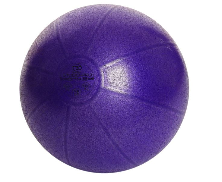 #homegym Fitness Mad 500kg Swiss Ball & Pump - (Up to 75cm): Our Studio Pro Ball is rated at a massive 500Kg and is one… #fitnessequipment