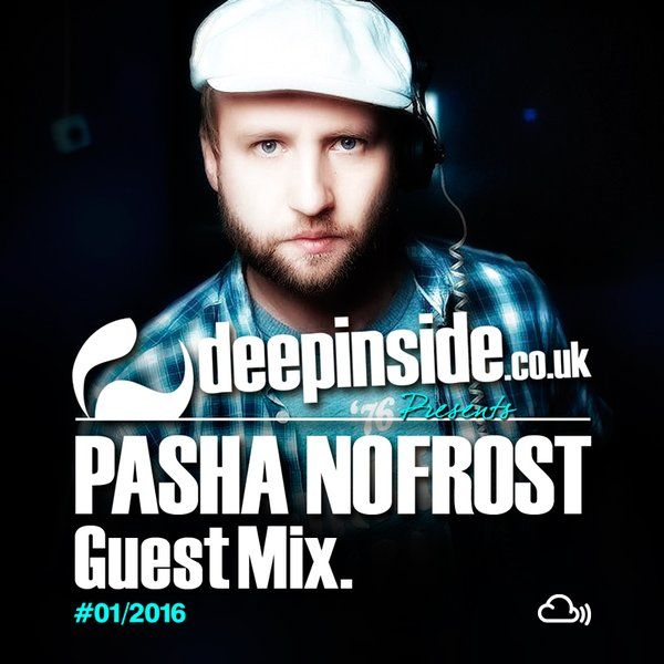 """Check out """"DEEPINSIDE presents PASHA NOFROST (Exclusive Guest Mix)"""" by DEEPINSIDE Official on Mixcloud #PASHANOFROST #DEEPINSIDE #House #GuestMix #Mixcloud #Radio"""
