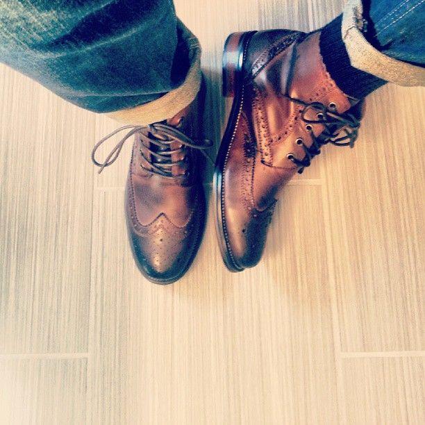 Men's Fashion | Shoes | Boots | Footwear