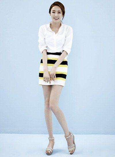 Lee Da-Hee 이다희