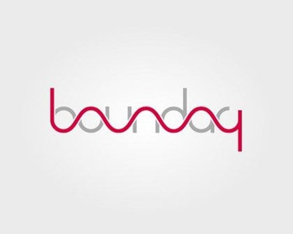 30 Amazing Typography Logo Designs for Inspiration   Smash Blog Trends