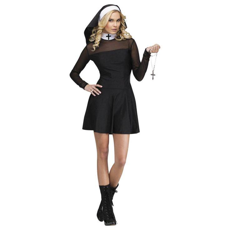 Style black dress dead