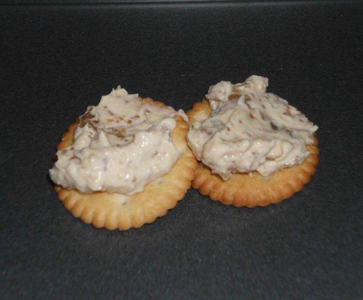 Rezept Feigen-Senf-Frischkäse Dip von omanonno - Rezept der Kategorie Saucen/Dips/Brotaufstriche