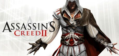 Assasin Creed 2 Game - Sale on Steam