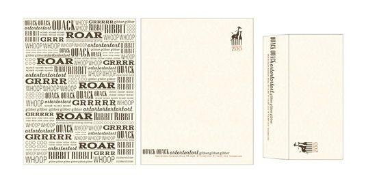 15 beautiful examples of letterhead design   Design   Creative Bloq