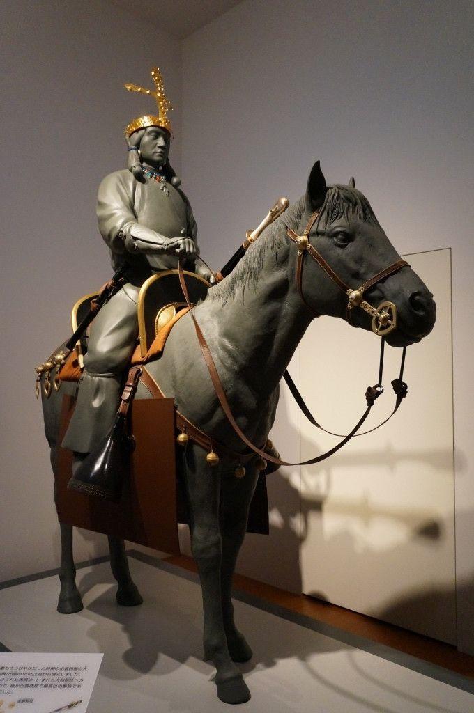 島根県立古代出雲歴史博物館|歴史と文化と和の心♪