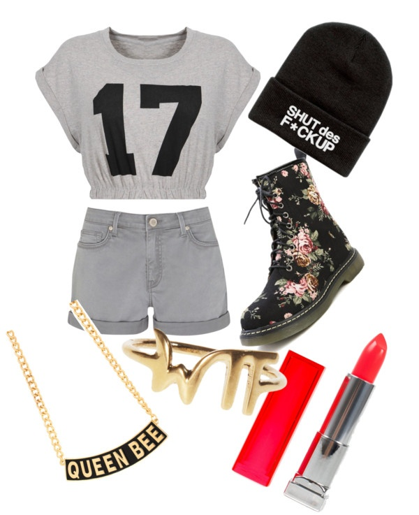 """""""Untitled #52"""" by dorothy-turtle on Polyvore"""