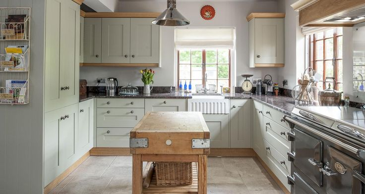 JM Interiors - Bespoke Kitchens in Rye and Tenterden