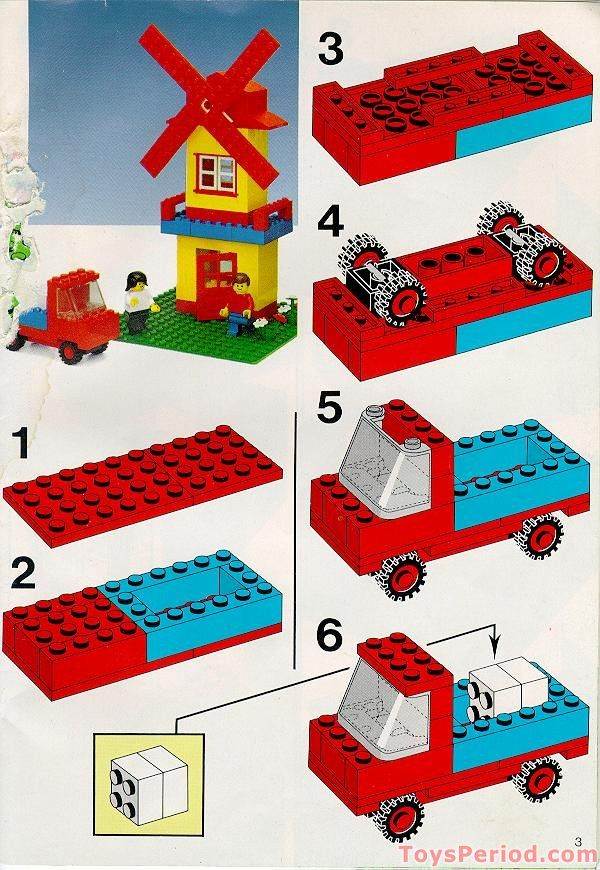 lego house instructions - Hľadať Googlom