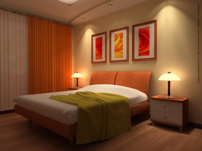Warm+bedroom+decorating+ideas | Warm Master Bedroom Design : Modern Warm  Bedroom Nice Design