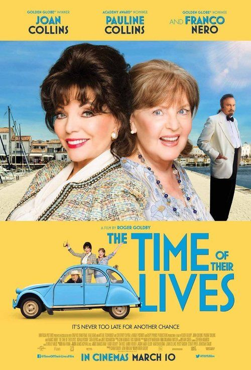 Watch The Time of Their Lives 2017 Full Movie Online HD