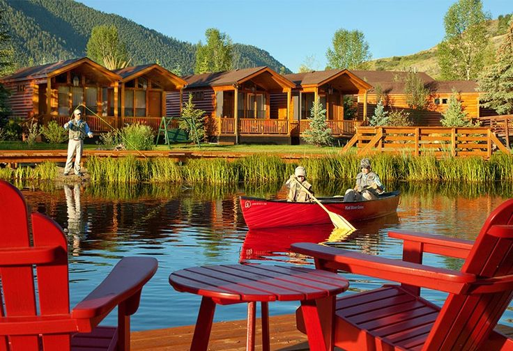 Jackson Hole Boutique Hotel | Hotel in Jackson Hole | Rustic Inn