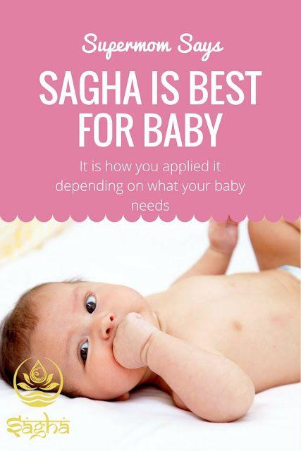 Sagha Oil terbaik untuk bayi pilek Sagha is the best for PILEK . Team Sagha menerima pesan masuk penuh kepanikan dimana ada seorang Sagha Lovers yang bingung cara mengatasi bayinya yang menangis, tanpa sebab yang jelas.