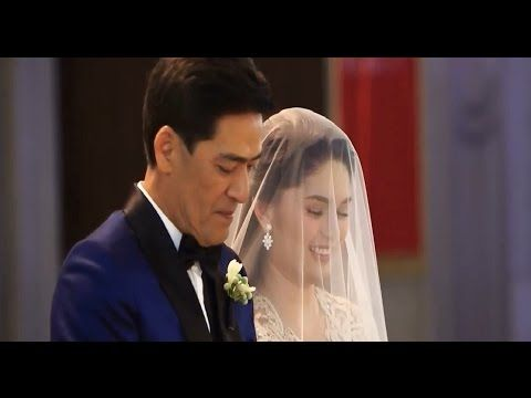 Vic Sotto and Pauleen Luna's Wedding Videos