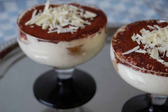 Saras madunivers: Desserter