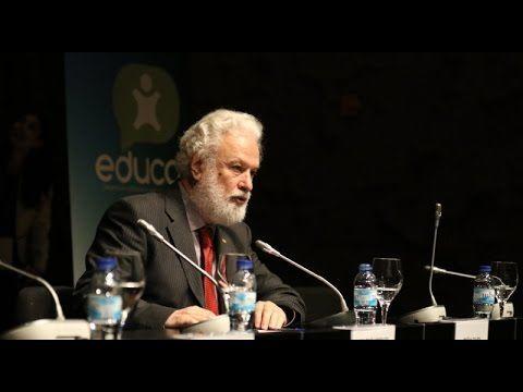 Francesco Tonucci en Congreso Educo