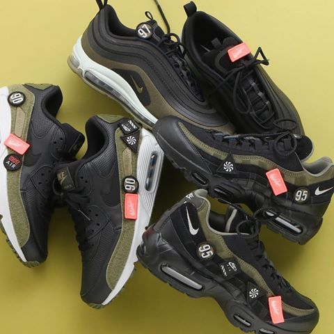 promo code 7d71c 782a0 NIKE AIR MAX 97 UL 17 HAL AH9945-001 ¥19,000+TAX . NIKE AIR MAX 90 HAL  AH9974-002 ¥13,000+TAX .