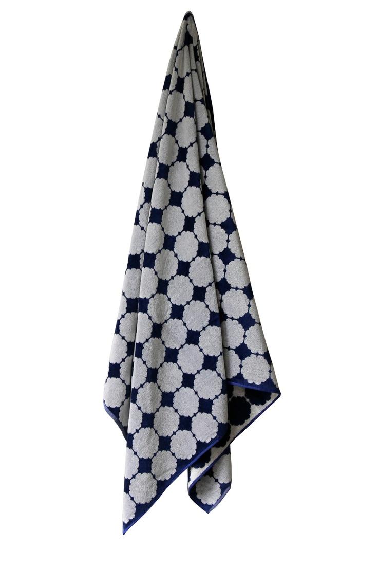 Dover Egyptian cotton beach towel  (sand for www.wongaroad.com.au)