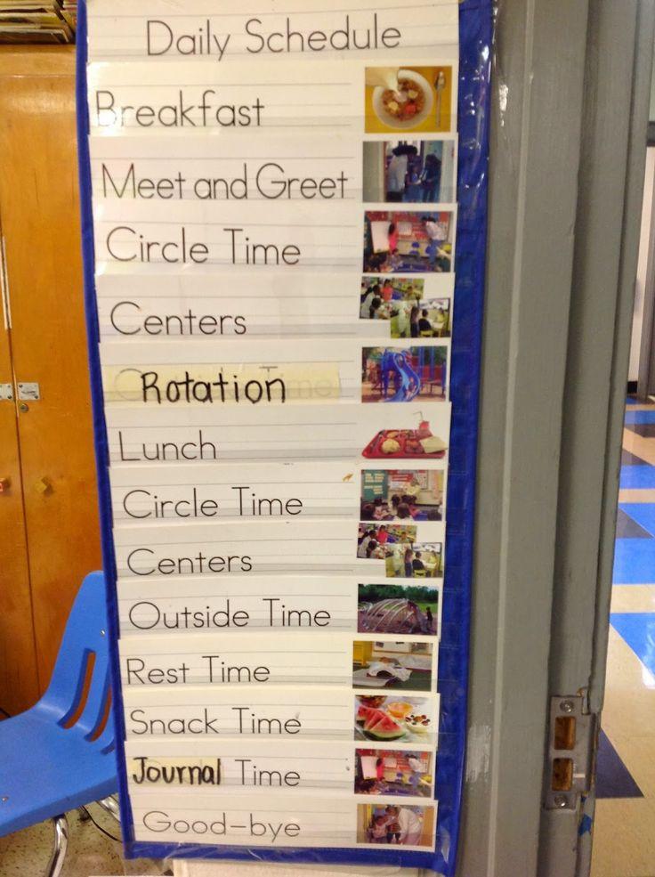 Chalk Talk: A Kindergarten Blog: Rethinking Calendar Time. alternatives to calendar time references NAEYC research.