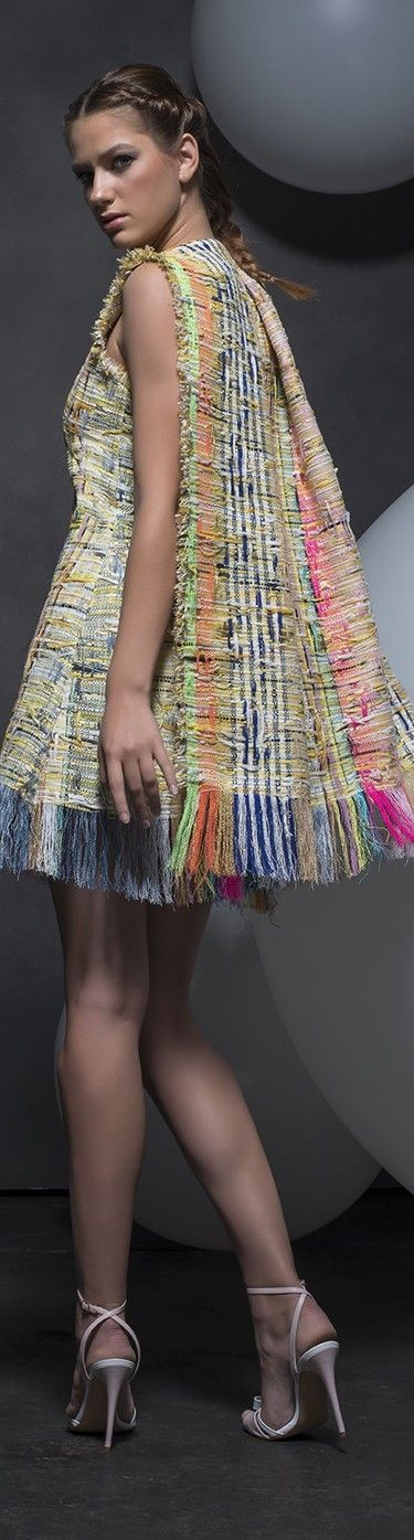 Isabel Sanchis spring summer 2016 | Isabel Sanchis | Pinterest | Moda 2015, Moda 2016 y Vestidos ...