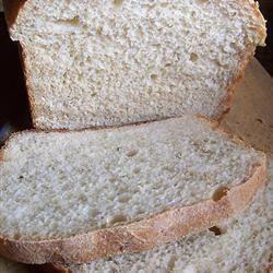 Pão de batata na máquina de pão @ allrecipes.com.br