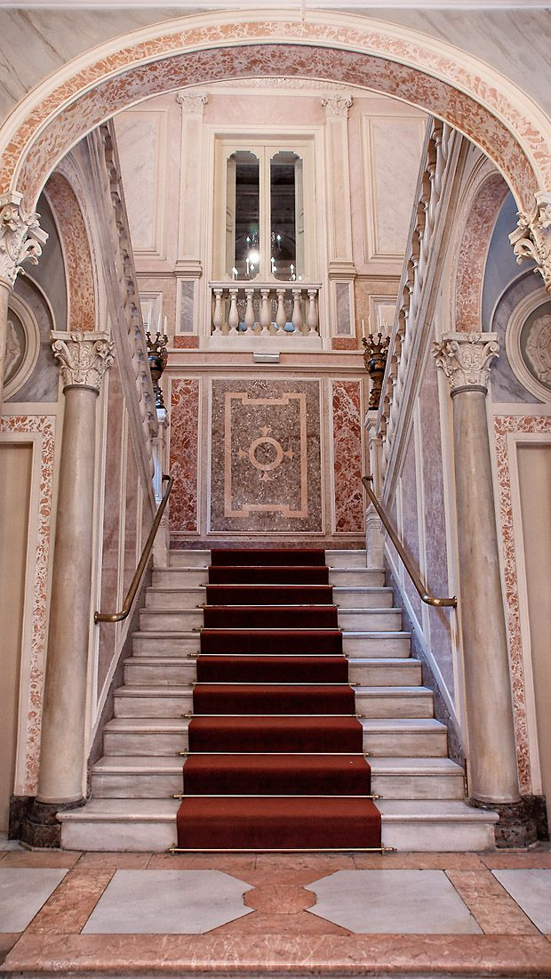 Casa del Marques de Dos Aguas (Valencia)
