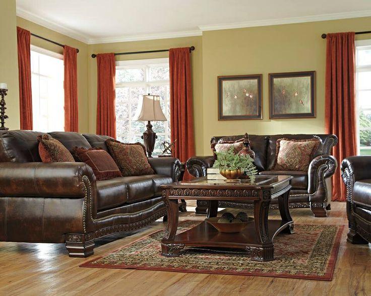 37 best Ashley Furniture images on Pinterest Living room