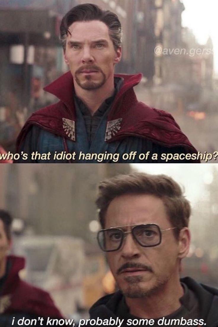 Marvel AU