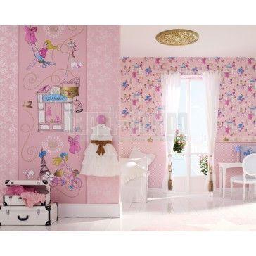 Children's Paradise 54148 http://www.tapet-design.ro/colectii-de-lux/childrens-paradise/childrens-paradise-54148.html