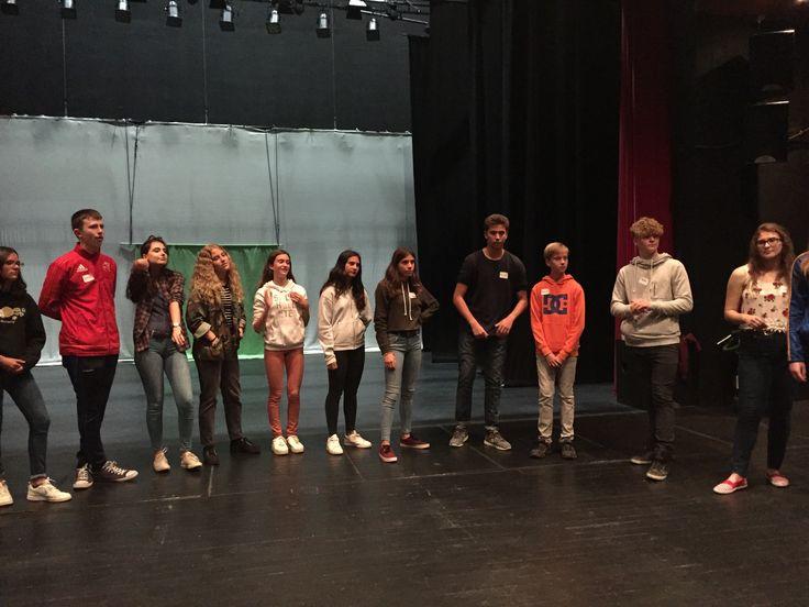 Introducing Theatre in Thurles     Thurles: Un programa de Inmersión con chicas y chicos irlandeses.Con talleres de teatro, ecología y medio natural.      Thurles es una ciudad vibrante y próspera que cuenta con una población de 7.700 habitantes. Está situada en el norte de Tipperary.      #summercamp #WeLoveBS #inglés #idiomas #Irlanda #Ireland #Thurles