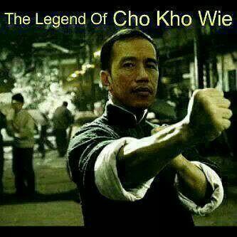 Cho Ko Wie