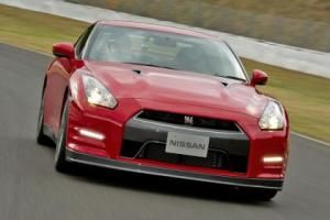 New Nissan GT-R Specs