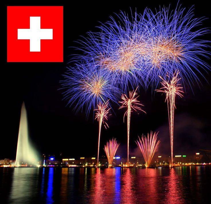 National Day Switzerland | Casa Rolandi Cancun Restaurant Latest News | Casa Rolandi Restaurant ...