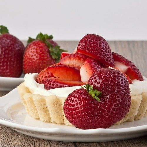 1000+ images about Strawberry Shortcake-Gluten Free on Pinterest