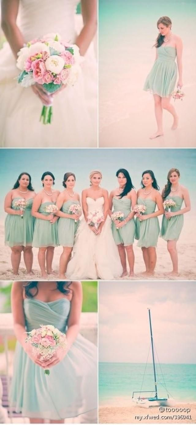 High On Weddings beach