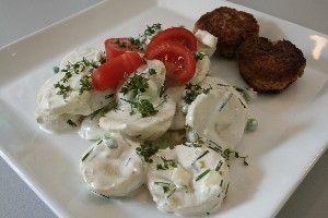 God kartoffelsalat 4