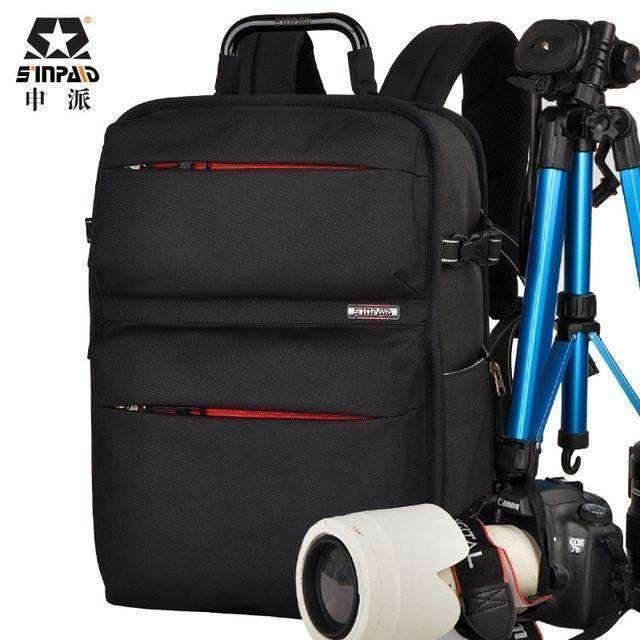 Waterproof Camera Bag For Nikon