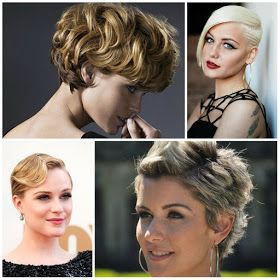Awesome Pixie Haircut Collection!