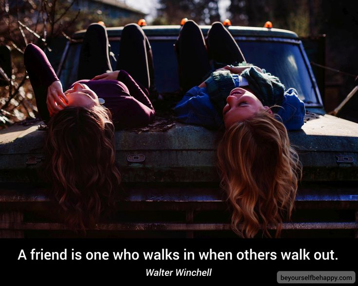 25+ Best Friendship Loyalty Quotes On Pinterest