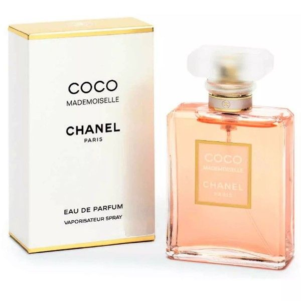Perfume Coco Mademoiselle Eau De Parfum Feminino 50ml 4306462