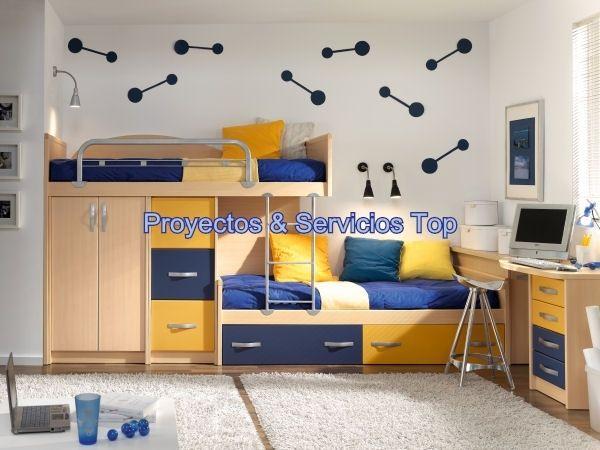 Best 25 cama cajonera ideas on pinterest camas con cajones debajo muebles flotantes para tv - Cajonera para dormitorio ...
