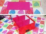 Riciclo creativo: 5 foto tutorial, come realizzare unportatutto riciclando scatoledi cartone 1  2  3  4  5   Scatoloni impolverati, bottiglie di plastica usate, tanti oggetti di uso comune, che dovremmo buttare, possono tornare a nuova ... Read More