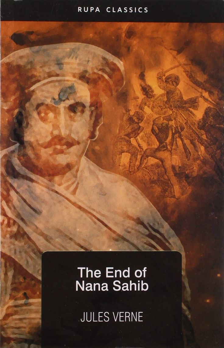 The End of Nana Sahib