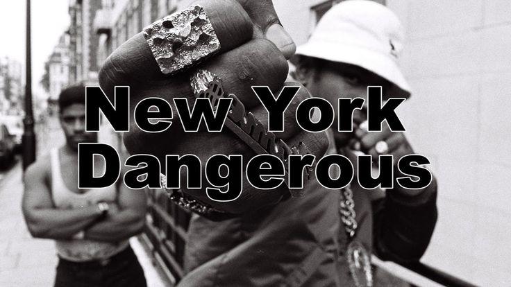 """Slow Rap Beat   Hip Hop Rap Instrumental   Rap Beat Instrumental 2017 """" New York Dangerous"""" - https://www.youtube.com/watch?v=kuphJOztHA4 - https://www.youtu..."""