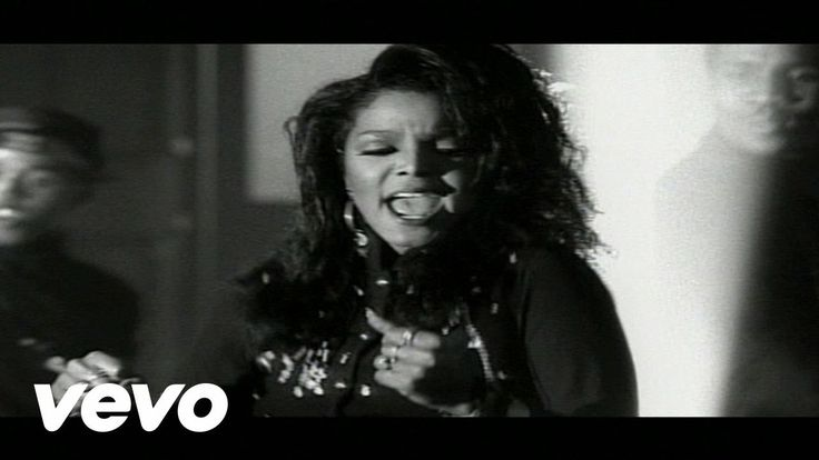"""""""Miss You Much"""" Janet Jackson (1989) a good example of the big budget, late '80's choreography"""