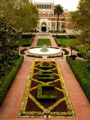 USC's Alumni Park