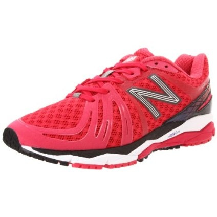 New Balance Women`s W890 Limited Edition Running Shoe,W890 Limited Edition,Pink,7.5 B US $109.95
