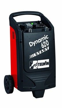 Suntem bucurosi  de a introduce #Telwin dinamic 620 - cea mai recentă extindere a brandului  Telwin in  domeniul de aplicare  de #sudare #invertor masini.