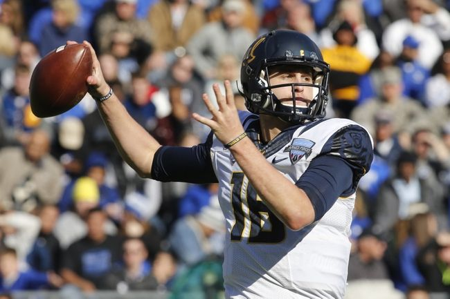 2016 NFL Mock Draft: Why Titans-Rams Trade Means Jared Goff To Los Angeles